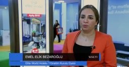 Elite World Hotels kimdir?