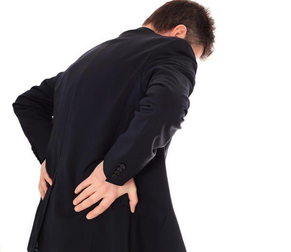Bel ağrılarından korunma yolları