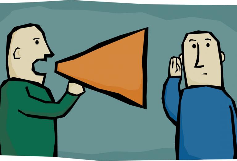 İletişimde başarıyı belirleyen ve imajı oluşturan unsurlar