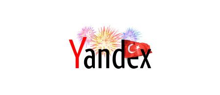 Yandex Türkiye'de neyi hedefliyor?