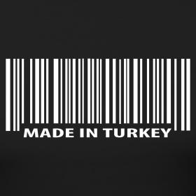 """Dış ticarette """"made in Turkey"""" algısı"""