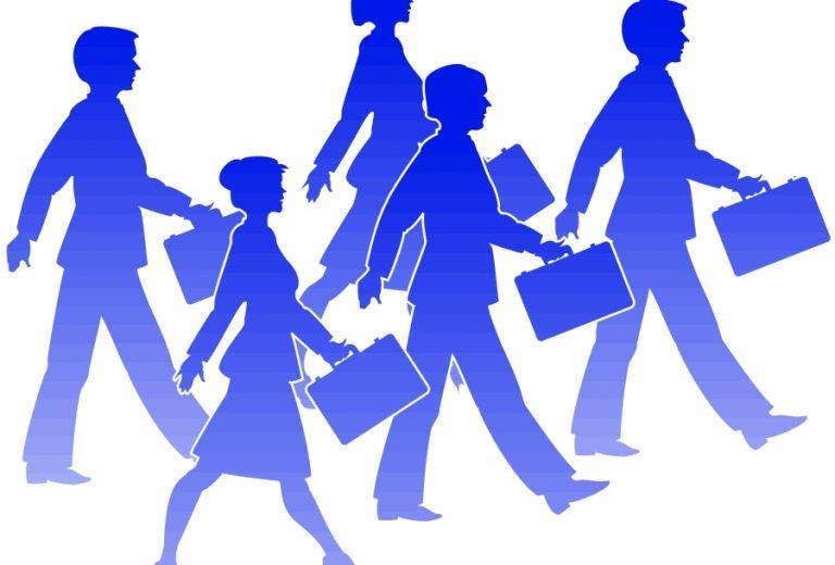 İş görüşmesine davet edilen adayların mülakata sadakatleri