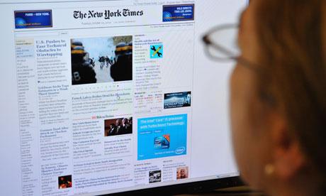 İnternet gazeteciliğin kaderini değiştirdi!