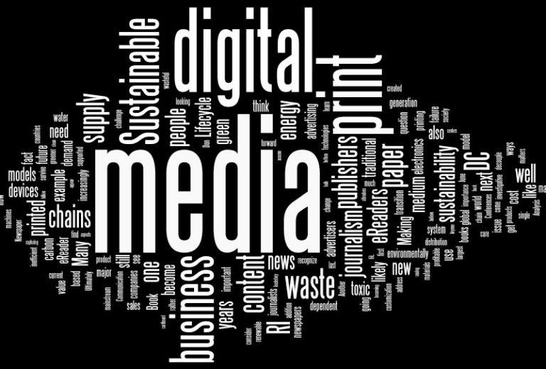 Dijital medyada taşlar yerine oturdu mu?