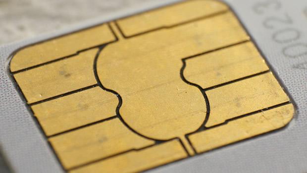SIM kart kimlik olur mu?