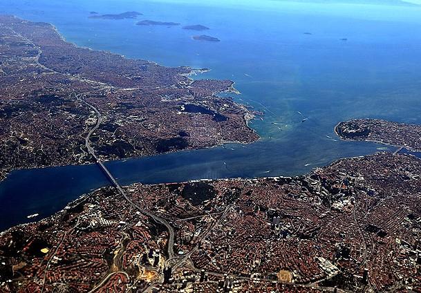 İstanbul nasıl büyümeli?