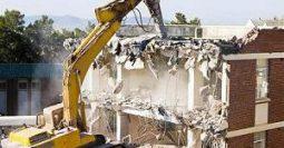 Riskli yapıların yıkımı için hangi şartların sağlanması gerekir?