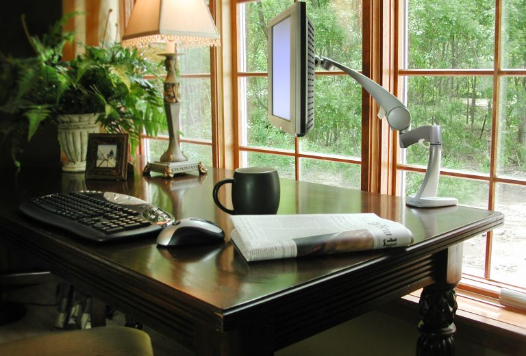Home ofis mobilyalar nasıl doğdu, ne gibi yenilikler getiriyor?