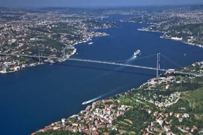 Büyük projeler İstanbul'u nasıl değiştirecek?