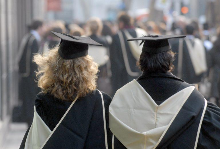 Üniversiteler nasıl daha nitelikli insan kaynağı yetiştirebilir?