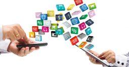 Mobil uygulamalara olan ilgi hızla artıyor