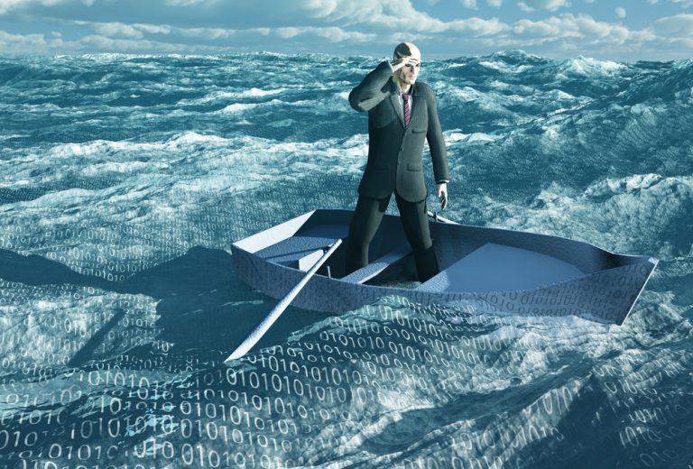 Şirketlerin Big Data konusunda ilk adımları neler olmalı?