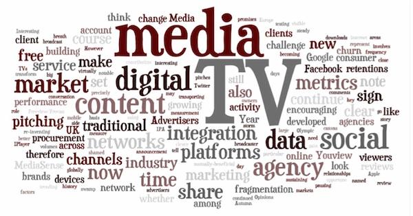 Sosyal medya öldü; yaşasın yeni medya düzeni