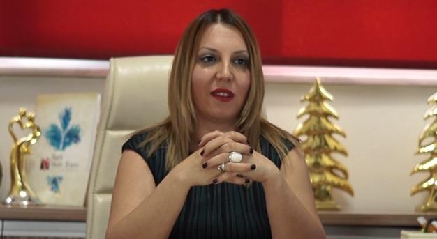 'Türk Hair Trans global bir marka olma yolunda!'