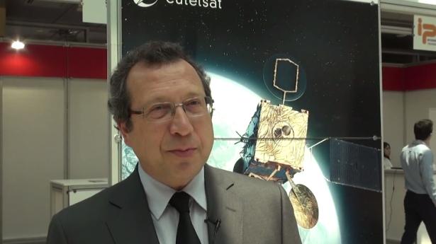 7B uydusunun TV yayıncılığına getirdiği en önemli yenilik ne?