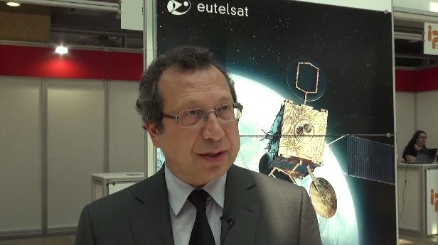 '7B uydusu yeni teknolojiler için yeni kapasiteler sağlayacak'
