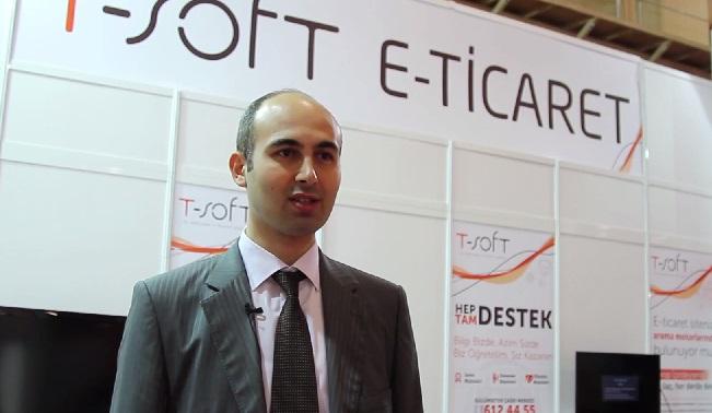 T-soft e-ticaret platformlarına ne tür hizmetler sunuyor?