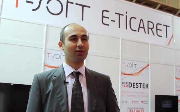 T-Soft e-Ticaret yazılım altyapı sektöründe nasıl konumlanıyor?