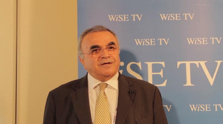 'İstanbul'un finans merkezi olması Türkiye'yi kalkındıracak'
