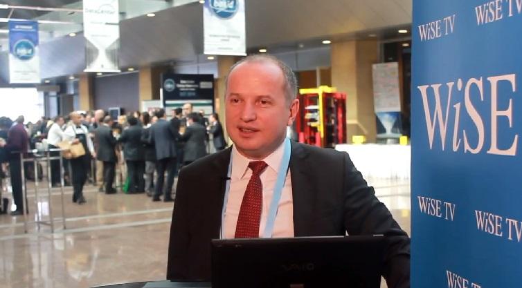 'Deniz Bank'ın tüm IT operasyonlarını Intertech yapıyor'