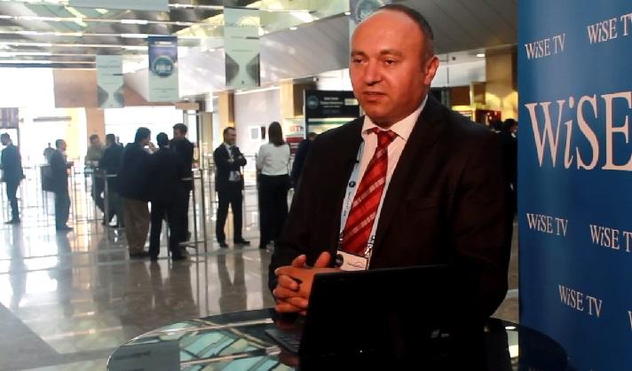 'Türkiye Data Center teknolojisinde henüz yolun başında'