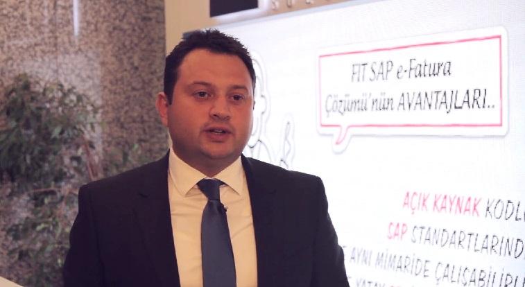 'FIT Solutions e-Dönüşüm çözümlerinde sektör lideri!'