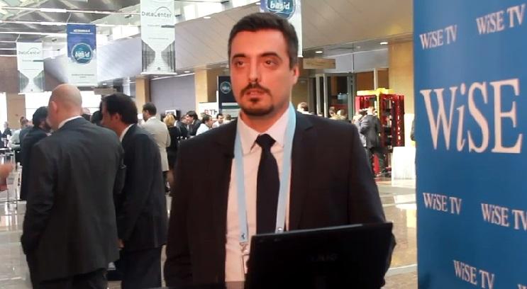 'Data Center Türkiye Konferansı'14 son derece başarılı bir çalışma'