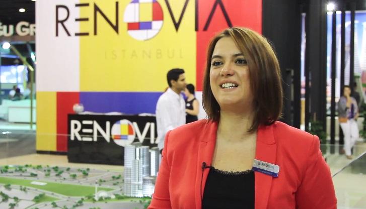 Renovia İstanbul Projesi'nin en önemli özelliği nedir?