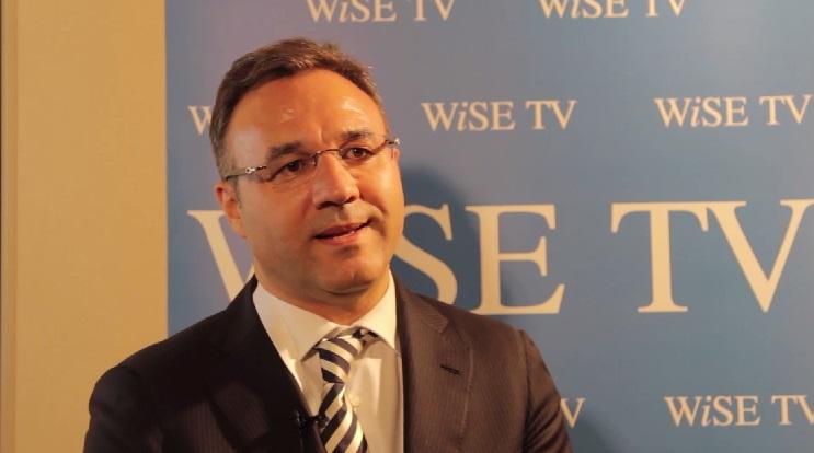 'İslami finans modeli yenilikçi finans için büyük önem taşıyor'