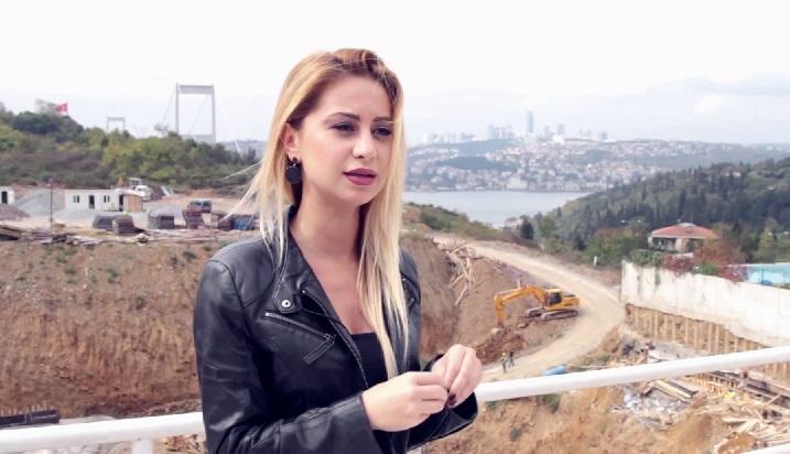 'Beykonak Evleri Projesi İstanbul'un en nadide lokasyonunda gerçekleşiyor'