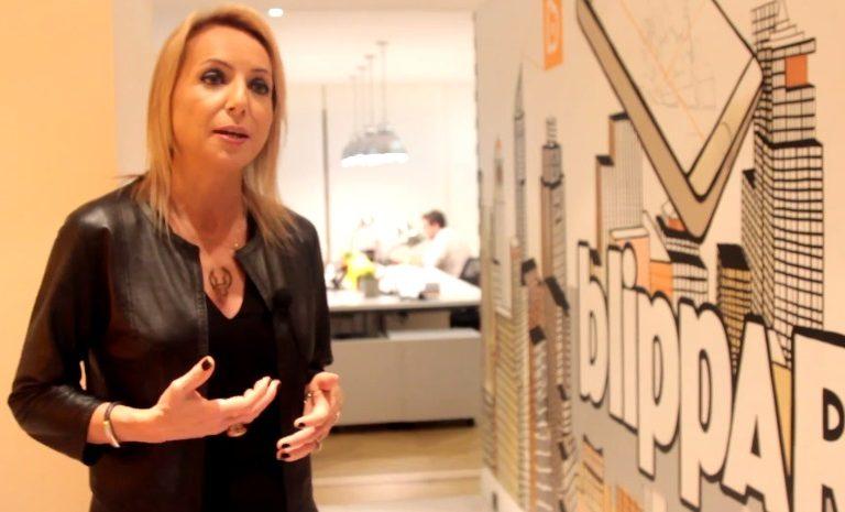 Blippar Türkiye ofisinin tasarımını farklı kılan özellikler neler?