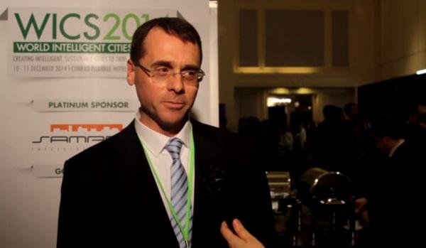 'Akıllı Şehirler Zirvesi katılımcıların bilgilerinin artmasını sağladı'