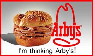 Arby's neden başarısız oldu?