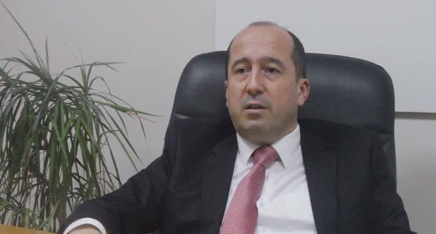 'Türkiye bilişim alanında yakın coğrafyaya bir üs olarak hizmet verebilir'