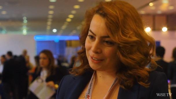 'Yabancı şirketlerin katılımı İK Zirvesi'ne global bir boyut kazandırdı'