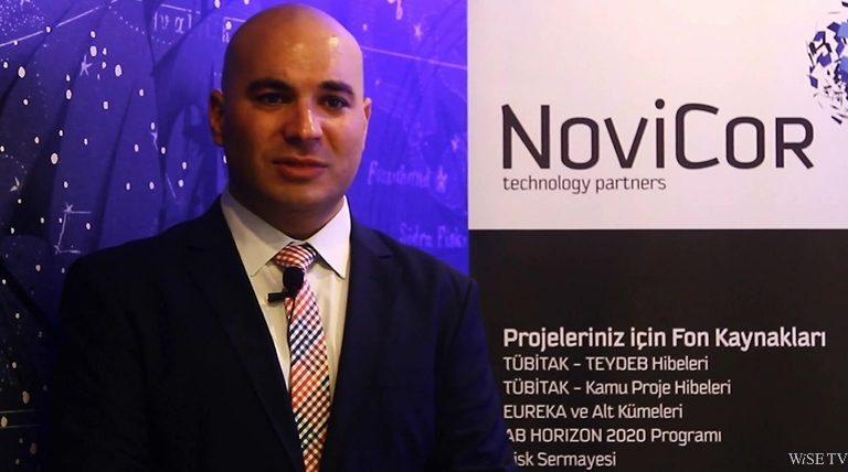 Ar-Ge fon danışmanlığında neden Novicor?