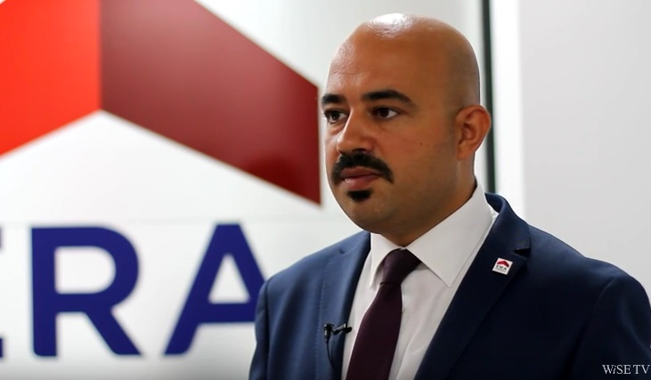ERA Türkiye ailesine hangi sektörlerden danışman adayları katılabilir?