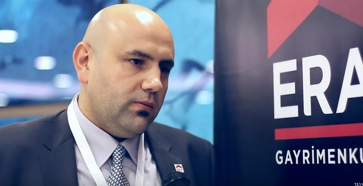 ERA Türkiye gayrimenkul danışmanlığı sektöründe nasıl bir ivme yakaladı?