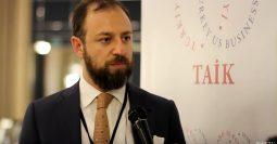 Türkiye – ABD ekonomik ilişkileri ve TAİK'in rolü