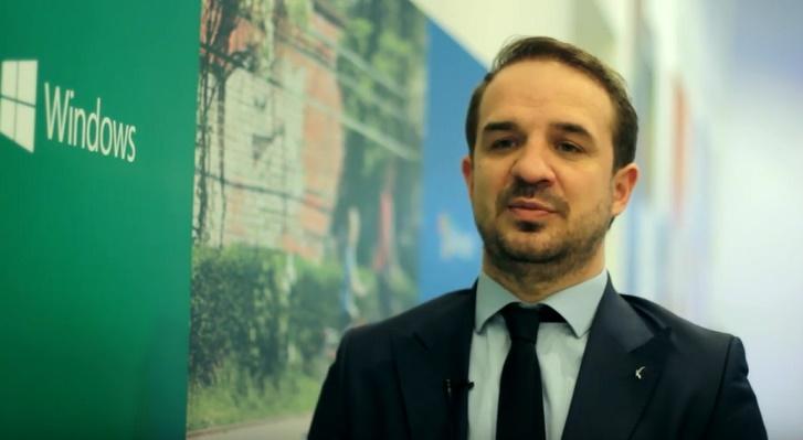 Aeris'in bulut teknolojileri alanında sunduğu çözümler ile hedefledikleri neler?