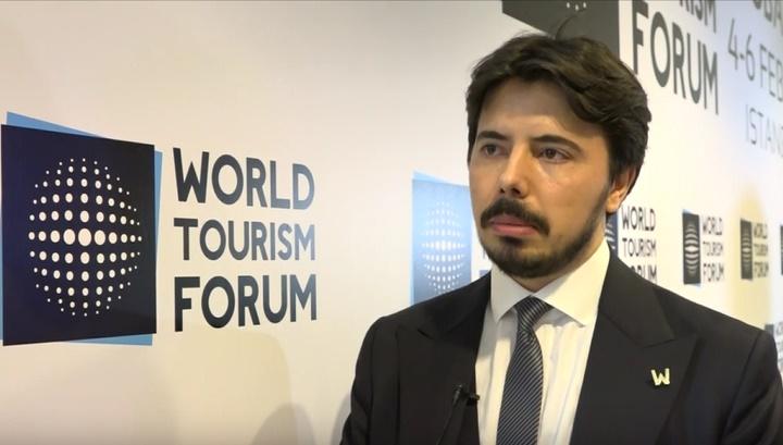 World Tourism Forum Global Meeting değerlendirme