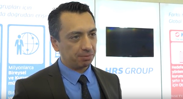 HRS Group sektörde kendini nasıl konumlandırıyor?