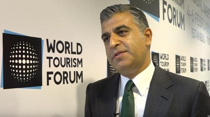 Türkiye'nin ülkeler arasında turizmdeki yeri nedir?