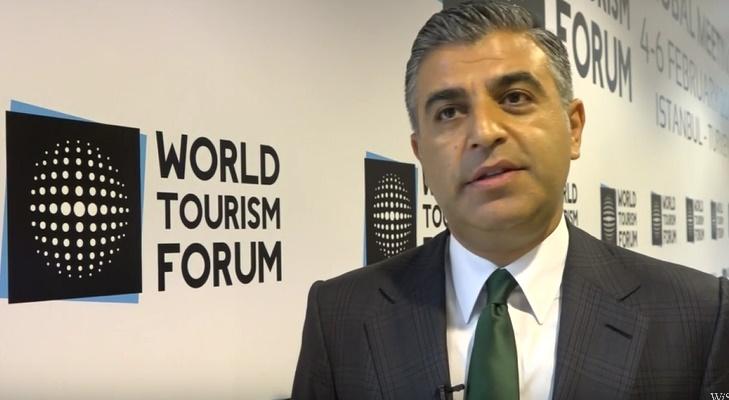 Türkiye turizmin hangi alanlarında adres ülke olabilir?