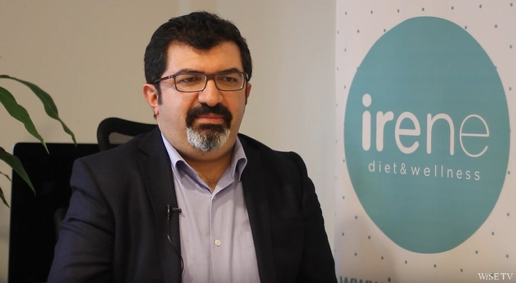 İrene Diet and Wellness neden kuruldu?