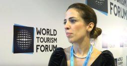 World Tourism Forum Global Meeting hangi sektörel alanlara hitap ediyor?