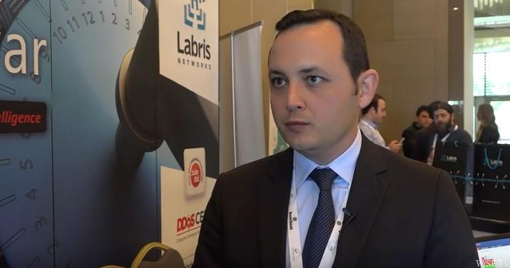 Labris Networks kimdir?