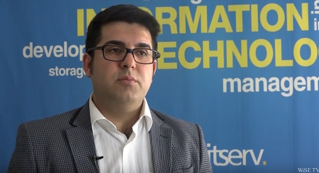 ITserv'ün HP Enterprise network yapısı içerisinde müşterilerine nasıl değer katıyor?
