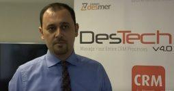 Desmer İletişim geliştirdiği ürünlerde neleri göz önünde bulunduruyor?