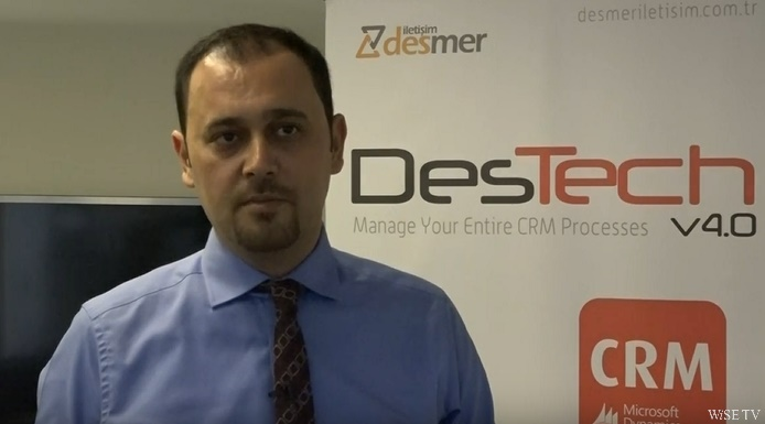 Desmer İletişim'in sunduğu çözüm müşterilerin hangi ihtiyaçlarını karşılıyor?